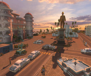 Tropico 3: Absolute Power Files