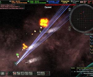 AI War: Fleet Command Screenshots