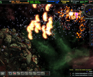 AI War: Fleet Command Files