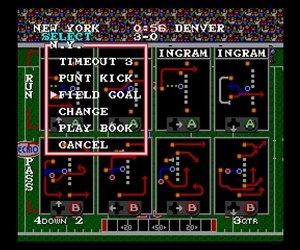 Tecmo Bowl Throwback Files
