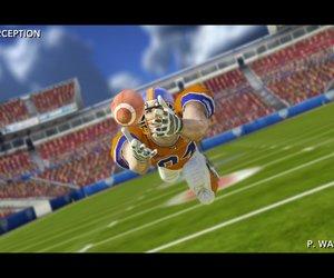 Tecmo Bowl Throwback Videos