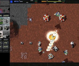 Total Annihilation Screenshots