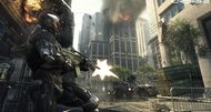 Crytek working on new multiplatform shooter IP
