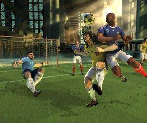 Pure Futbol Screenshots