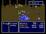 Final Fantasy IV Videos