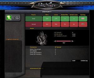 PoxNora Screenshots