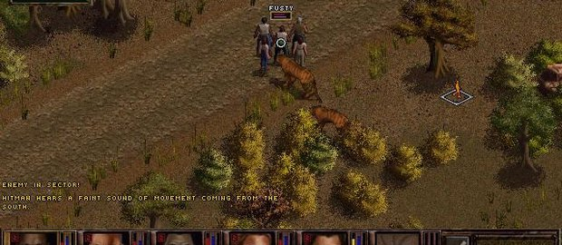 Jagged Alliance 2 News