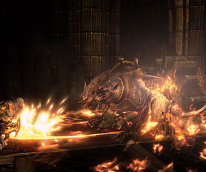 God of War 3 Screenshots