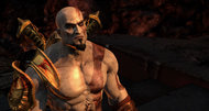 God of War for Vita was considered by Ready at Dawn, but dropped
