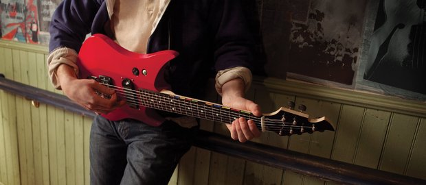 Power Gig: Rise of the SixString News