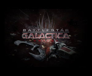 Battlestar Galactica Online Files