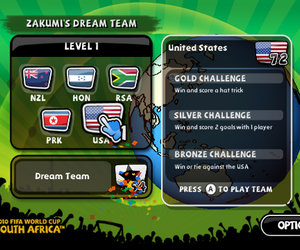 2010 FIFA World Cup South Africa Chat