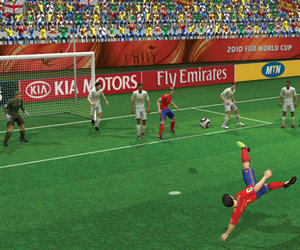 2010 FIFA World Cup South Africa - Video Game News, Videos, and File