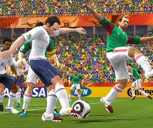 2010 FIFA World Cup South Africa Screenshots