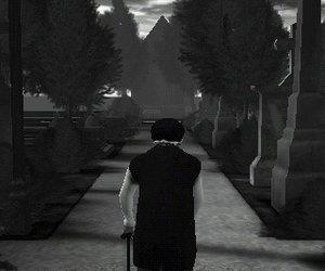 The Graveyard Screenshots