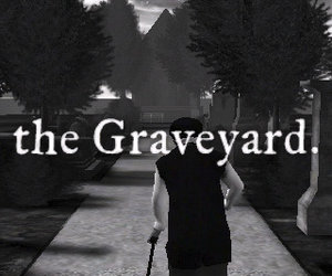 The Graveyard Screenshots