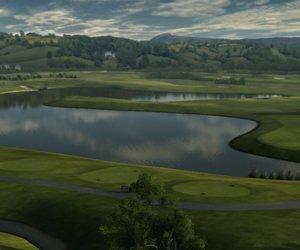 Tiger Woods PGA Tour 11 Chat