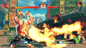 Super Street Fighter IV Screenshot from Shacknews