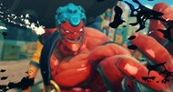 Too much 'investment' for next-gen Street Fighter, producer explains