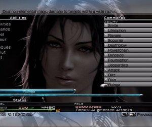 Final Fantasy XIII Files