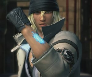 Final Fantasy XIII Chat