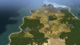 Sid Meier's Civilization V Screenshot from Shacknews