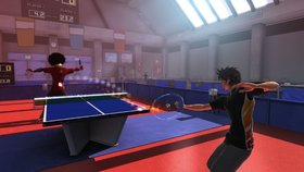 Sports Champions Screenshot from Shacknews