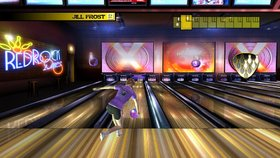 Brunswick Pro Bowling Screenshot from Shacknews