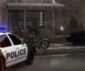 Heavy Rain Screenshots