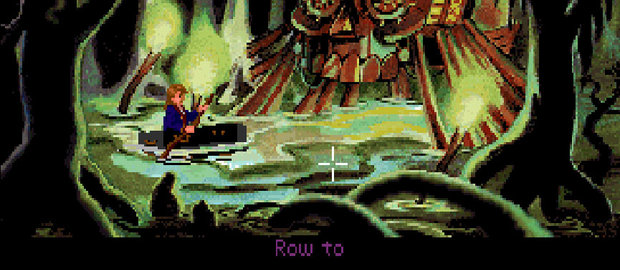 Monkey Island 2 Special Edition: LeChuck's Revenge News