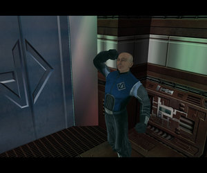 Perfect Dark Screenshots