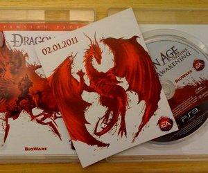 Dragon Age: Origins - Awakening Files