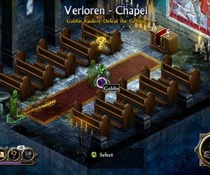 Puzzle Quest 2 Chat