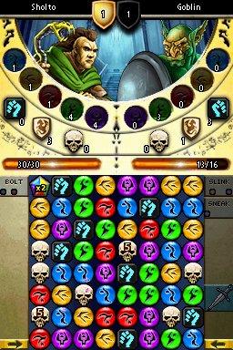 Puzzle Quest 2 Files