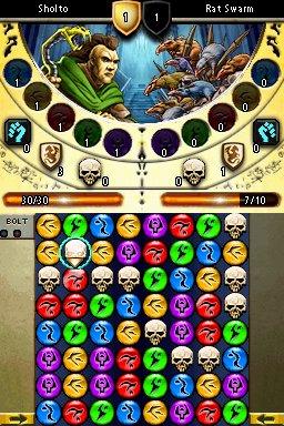 Puzzle Quest 2 Videos