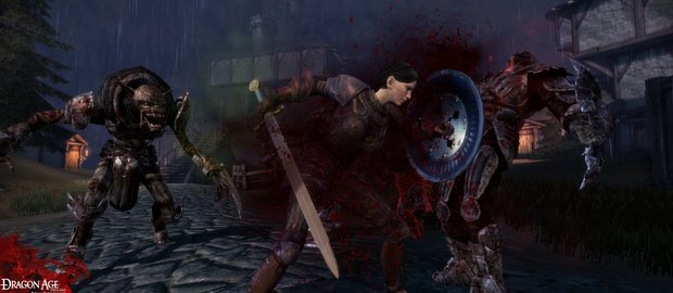 Dragon Age: Origins - Awakening News