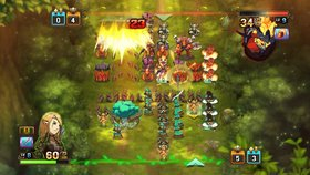 Might and Magic: Clash of Heroes Screenshot from Shacknews