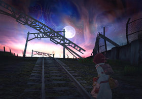 Fragile Dreams: Farewell Ruins of the Moon Screenshot from Shacknews
