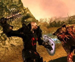 Dragon Age: Origins - Awakening Chat