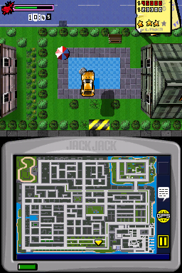 Car Jack Streets Screenshots