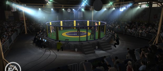 EA Sports MMA News