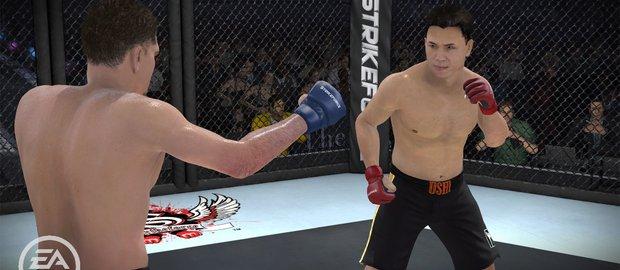 EA Sports MMA News