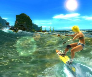 Wakeboarding HD Chat