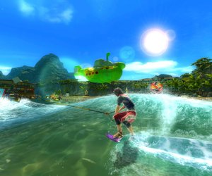 Wakeboarding HD Files