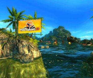 Wakeboarding HD Screenshots