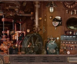 20,000 Leagues Under the Sea Screenshots
