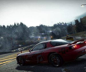 Need for Speed World Screenshots