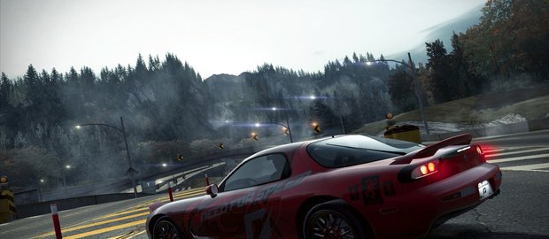 Need for Speed World News
