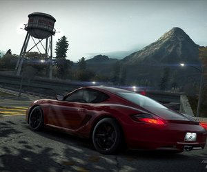 Need for Speed World Videos