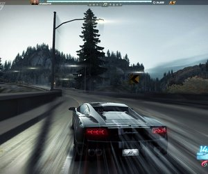 Need for Speed World Chat